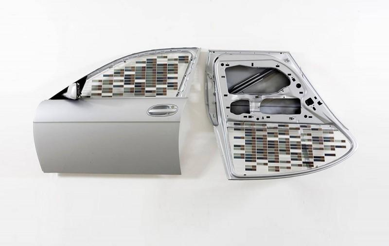 (5)Perceptual Mirror_BMW mixed media 2008